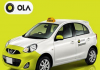 Ola Launched Advance Mapping Innovations