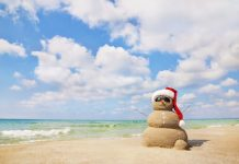 christmas travel, WeTravelSolo