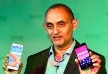 Faisal Siddiqui, HTC, VIVe