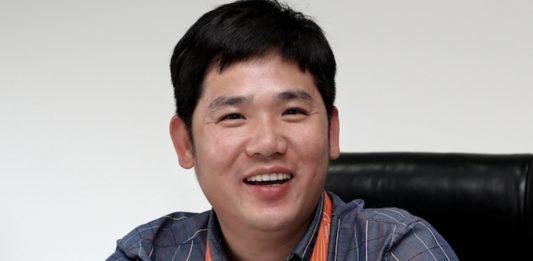 Jack Huang, UC Web, Alibaba