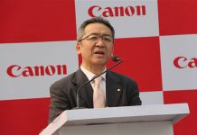 Canon, Wireless Laser Presenters, Technology, Office Equipments