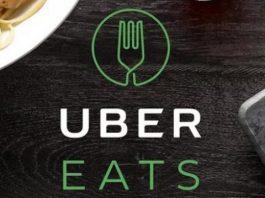 Uber, UberEATS, Mumbai, Food Delivery