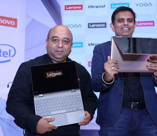 Lenovo Yoga, Ideapad Laptops