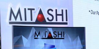 consumer electronics . Mitashi