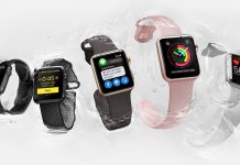 Apple, Apple watchOS, LTE