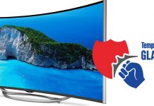 Mitashi LED TV