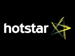 hotstar, Mobile App, Google PLay, PLay Store